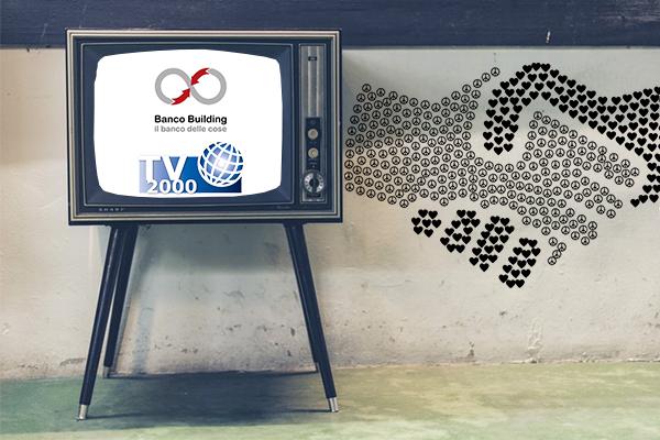 "Banco Building a ""TV 2000"""