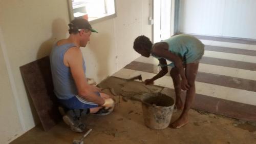 Missione Blom Guinea Bissau (1)