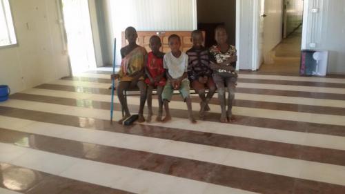 Missione Blom Guinea Bissau (2)