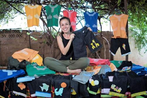Pantaloncini per Congo(1)