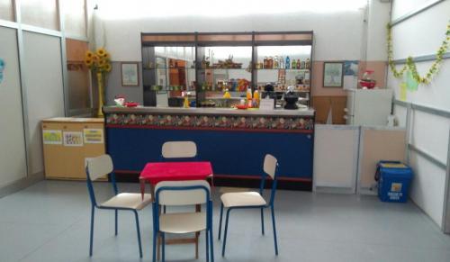 Bancone bar 1