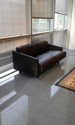 salottino divano + poltrona + tavolino cristallo (1)