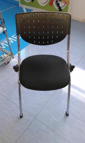 sedie senza rotelle  (2)